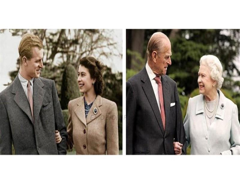 Dopo 70 anni di matrimonio lo sguardo del principe for Permesso di soggiorno dopo matrimonio