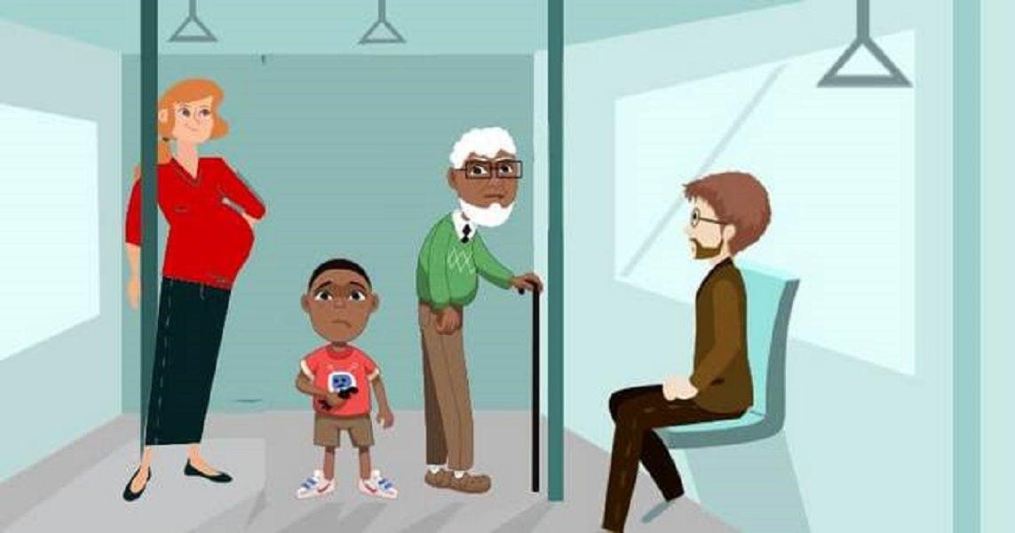 test personalità bambini