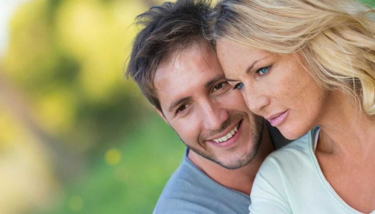 Benefici dating uomo più anziano
