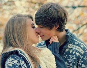 Incontri e baci
